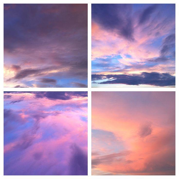 Sicily sunset