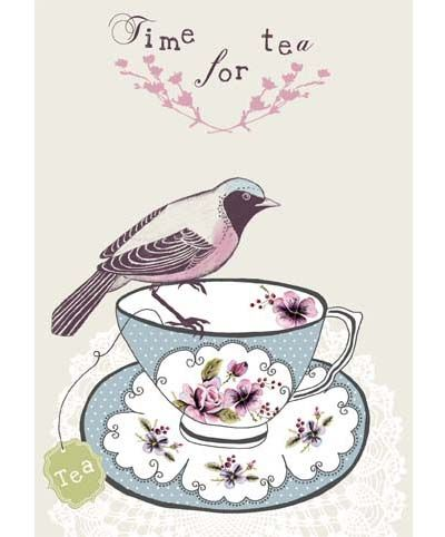 print & pattern: CARDS - ashley thomas