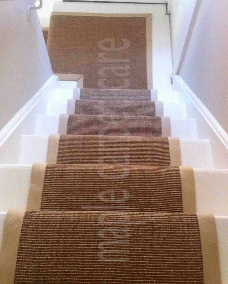 Add Elegant Carpet Runners For Stairs To Your Home: Charming Carpet Runners For Stairs With White Staircase And Interior Paint Ideas For Home Decor