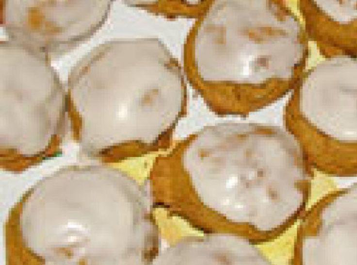 Melt in your mouth Pumpkin Spice Cookies: Cookies Sweet, Pumpkin Spices Cookies, Pinch Recipes, Recipes Pumpkin, Pumpkin Spice Cookies, Cookies Recipes, Cookies Bars Brownies, Cookies Bar Brownies, Mouths Pumpkin