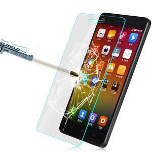 Xiaomi Mi4 Tempered Glass Screen Protector Rp 29.000