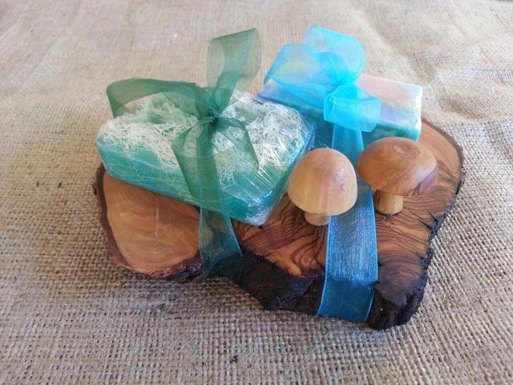 Soap gift ideas
