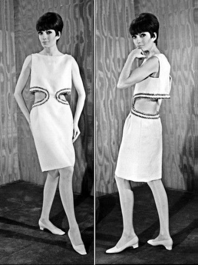Connu 76 best Anni 60 images on Pinterest | Vintage fashion, 1960s  YY24