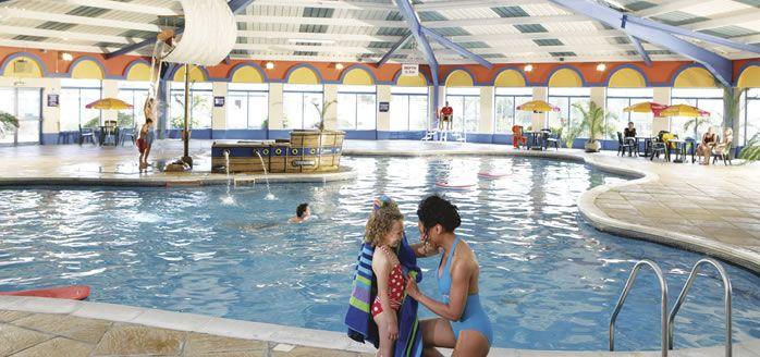 July holidays at Mullion Holiday Park, Cornwall - Parkdean Holidays
