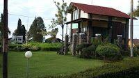 villa mewah dengan harga sewa villa yang murah tersedia di istana bunga lembang bandung barat