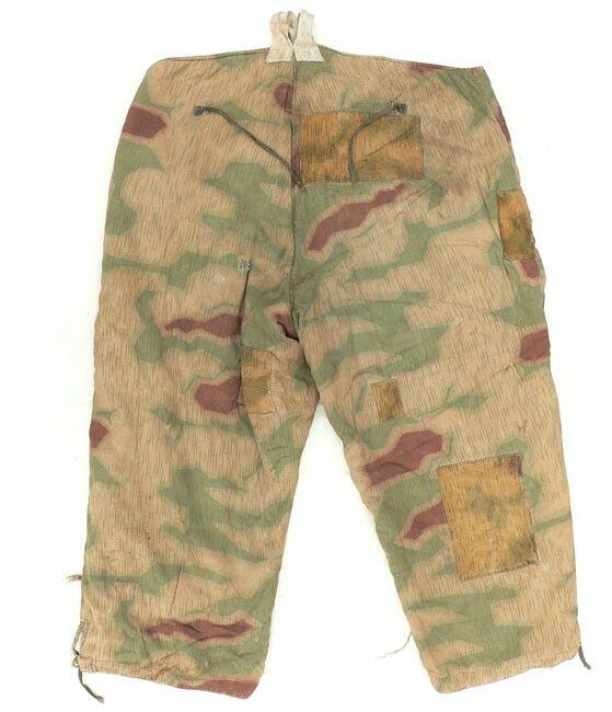 Sumpftarn trouser