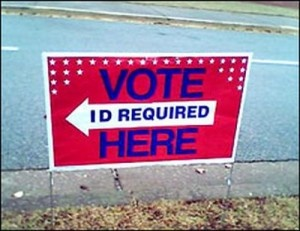 Pennsylvania Becomes First State In 2012 To Enact Voter ID Law