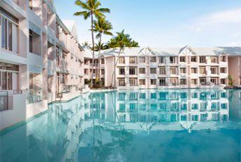 Sheraton Grand Mirage Resort Port Douglas - pool