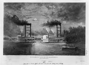 steamboat: Steamboats