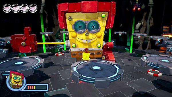 Spongebob Squarepants Battle For Bikini Bottom Rehydrated Boss Fight Trailer In 2020 Spongebob Squarepants Spongebob Squarepants