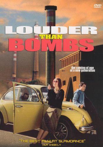 Louder Than Bombs [DVD] [2001]
