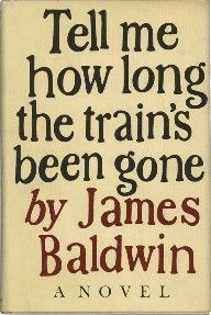 Tell Me How Long The Train,s Been Gone