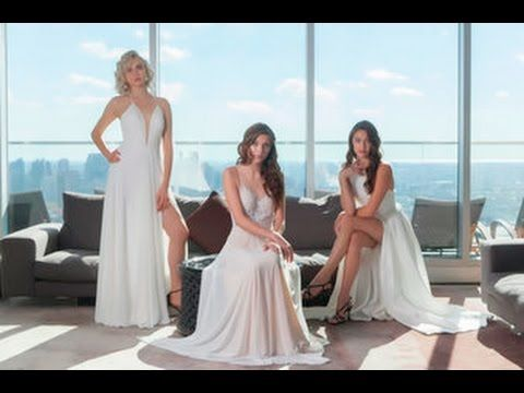 Video coverage of Faviana's NYC loft photo shoot for the new Spring Collection. Check out these styles and the full collection at www.faviana.com #Faviana