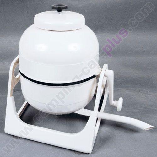 Machine à laver MANUELLE 2 kg White Magic - accessoires / equipement pour camping car