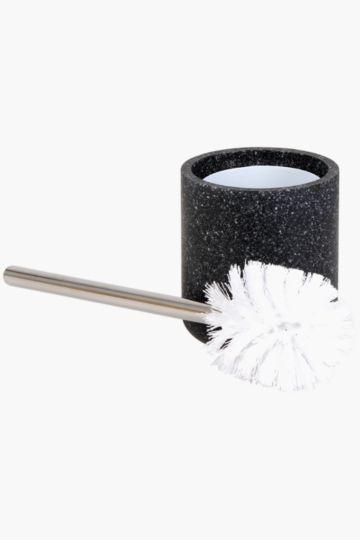Plain Star Detail Toilet Brush