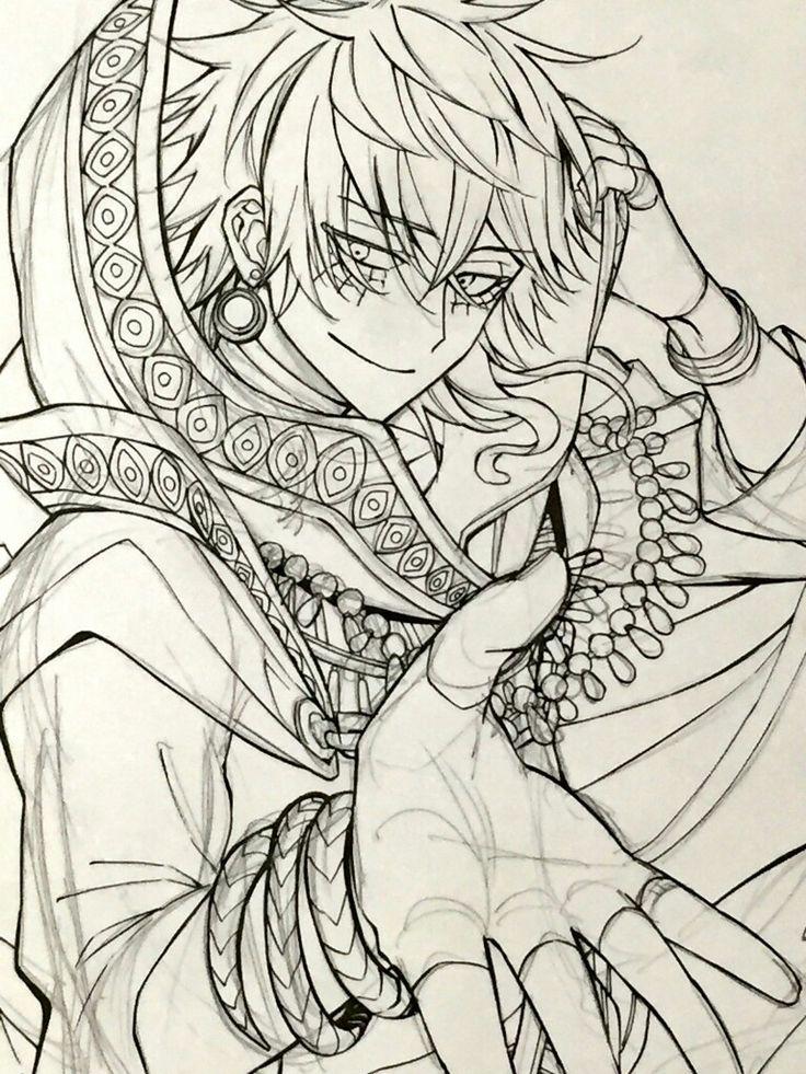 Im-Great Priest Imhotep Makoto Morishita's Twitter