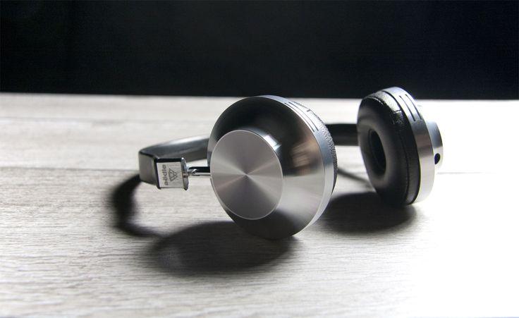Aëdle headphones