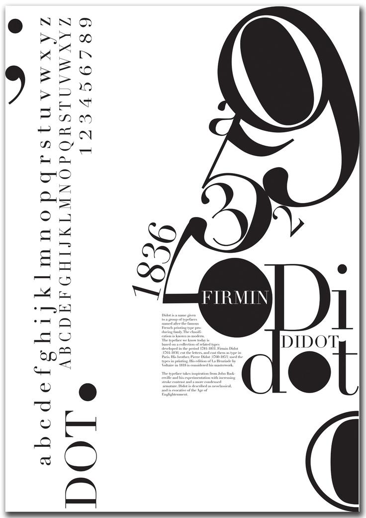 Sanya Minocha, Type Poster