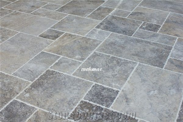 9 Best Images About Gray Travertine On Pinterest Pewter