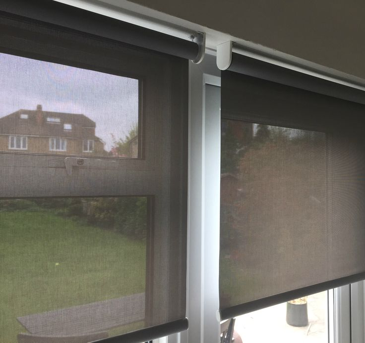 154 Best Images About Our Roller Blind Installations On