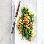 Salade van rivierkreeftjes - recept - okoko recepten