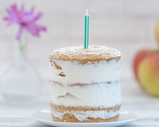 Pleasing No Added Sugar Gluten Free First Birthday Cake Recipe Smash Funny Birthday Cards Online Elaedamsfinfo