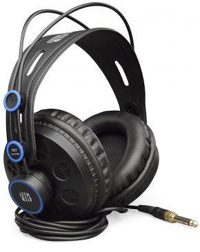 Presonus-hd7 8 Good n Cheap Headphones with Studio Quality Sound: under $50 http://ehomerecordingstudio.com/good-cheap-headphones/