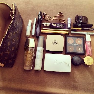 What S In My Lv Bag Google Search Pics 3 Pinterest And Makeup