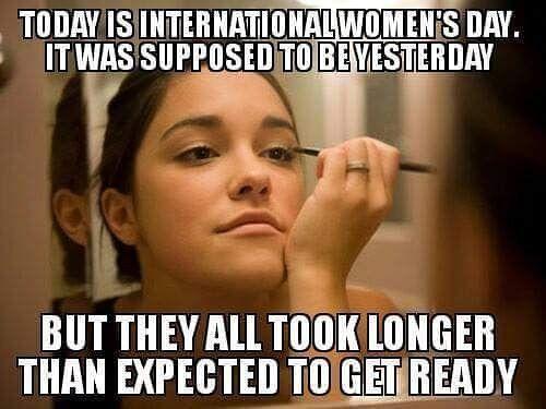 Women S Day Funny Meme : Best memes for men pt images funny pics