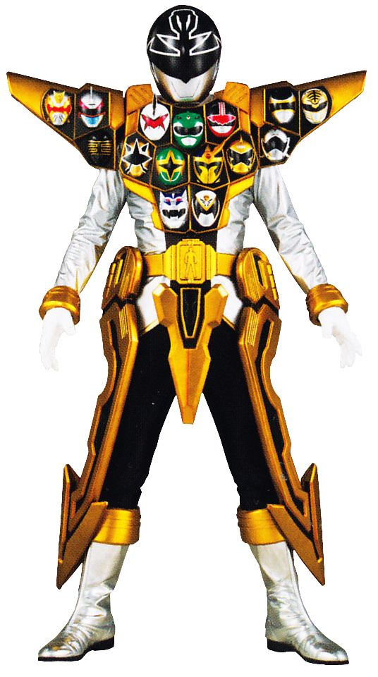 I searched for Power Rangers Super Megaforce Gold Key images on Bing and found this from http://powerrangers.wikia.com/wiki/Category:Battlizers