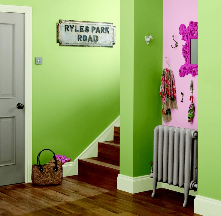 Crown Kitchen Bathroom Paint In Olive Press Green And: 43 Best Crown Paint I Have Styled Images On Pinterest