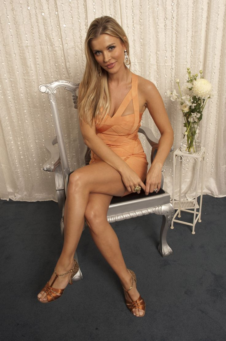 Joanna Krupa's Feet << wikiFeet