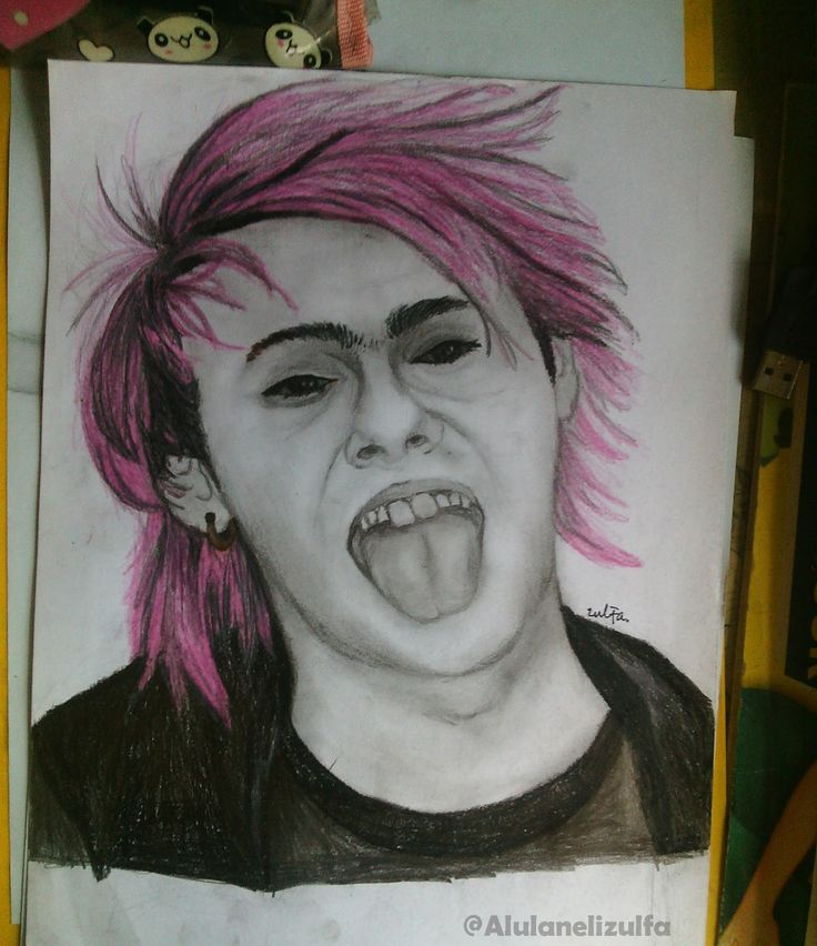 Mikey 5SOS!  Hope you like it! :) x