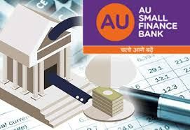 Asian Research House: Stock Market Updates - AU Small Finance Bank makes...