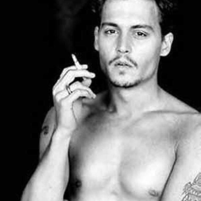 Beschrijf je pin...Johnny Depp