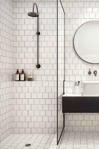 scandi bathrooms - Google Search
