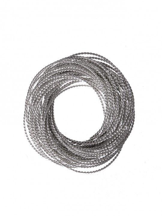 HIMLA Kerala Napkin Ring.   #himla_ab #himla #napkin #ring #napkinring #table #family #dinner #sweden #brand #table