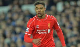 Whispers: Oliseh reveals Jordon Ibe has snubbed Nigeria for ...