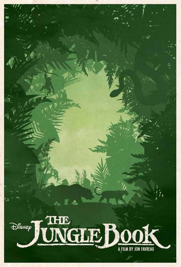 The Jungle Book by Rudyard Kipling – Book Review