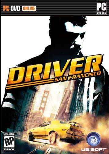 Free Downloads PC Games And Softwares: Driver San Francisco (2011) PC Game