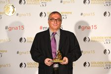 Best News Documentary - Fast Track Injustice - Joan Ubeda (Executive Producer) - Spain