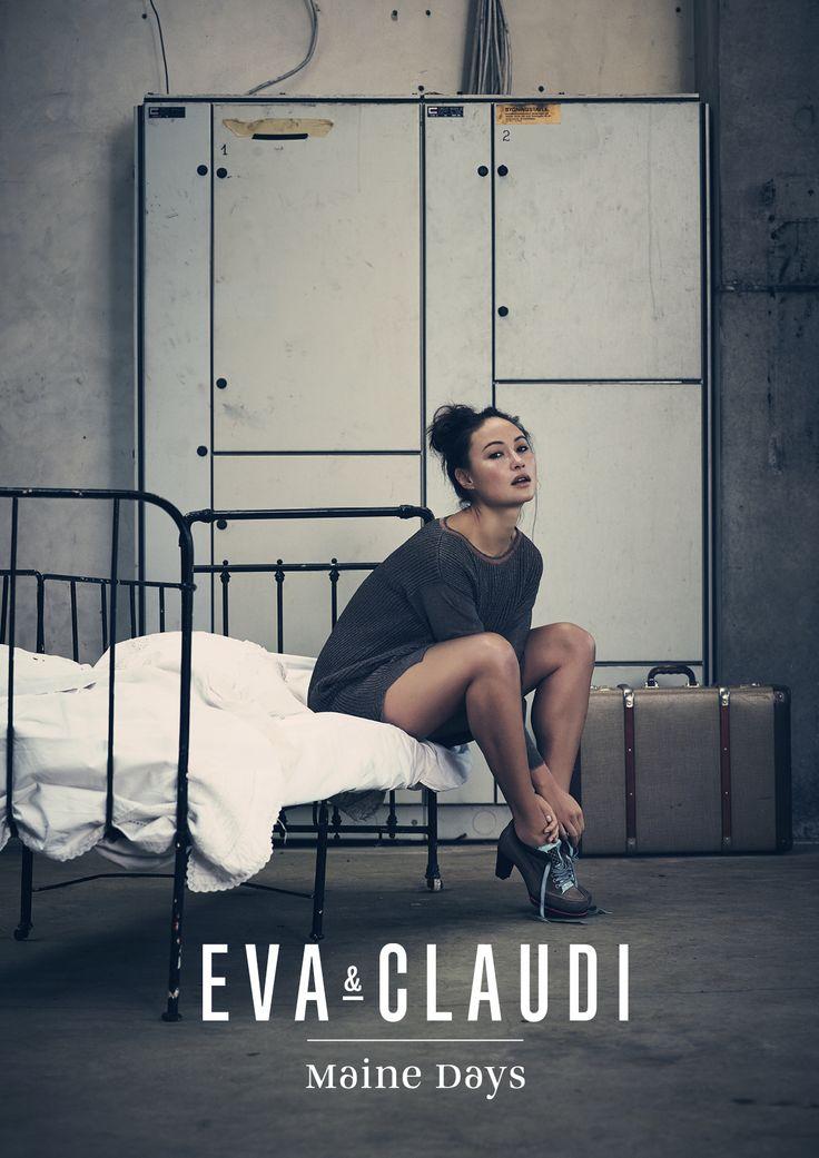 Eva & Claudi - Maine Days #evaclaudi