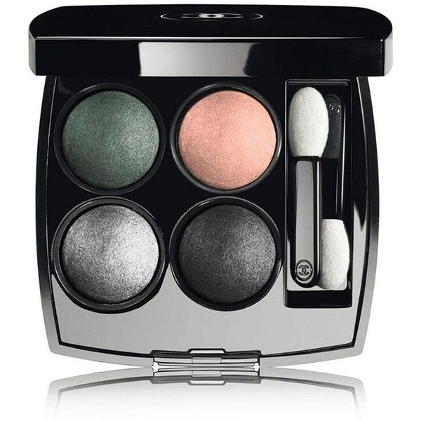 CHANEL LES 4 OMBRES Multi-Effect Quadra Eye Shadow