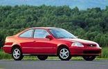 Servicio Manual De Reparacion Mantenimiento Honda Civic 1998 1999 2000