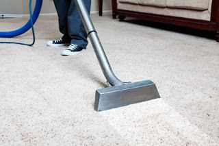 SteamKleen: The power of choosing steam cleaning for your home...
