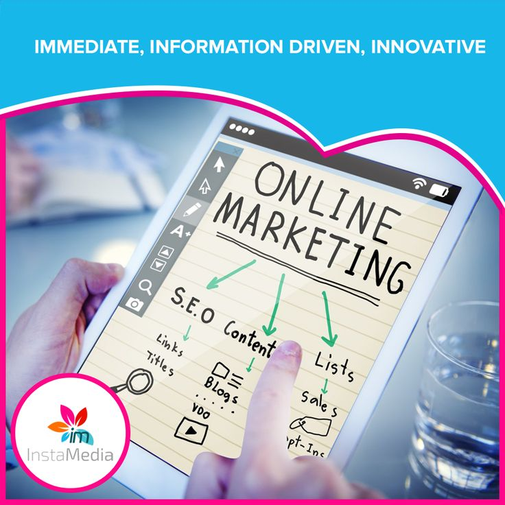 Immediate, information driven, innovative; this is what online marketing is all about and InstaMedia knows just How To Do It.   #instamedia #caymanislands #onlinemarketing #socialmedia