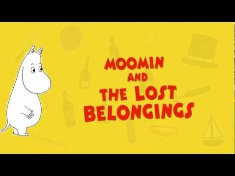 Moomin and the Lost Belongings interactive storybook http://www.spinfy.com/apps/storybooks