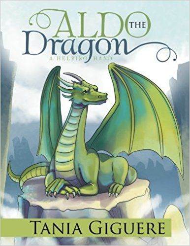Aldo the Dragon A Helping Hand. Amazon Best Sellers Rank: #1,621,291 in Books (See Top 100 in Books) #1594 in Books > Children's Books > Fairy Tales, Folk Tales & Myths > Dragons #42568 in Books > Children's Books > Animals