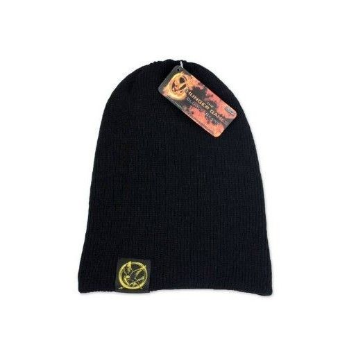 Die Tribute von Panem Mütze Mockingjay - Spotttölpel - Die Tribute von Panem Kleidung - Hadesflamme - Merchandise - Onlineshop für alles was das (Fan) Herz begehrt!