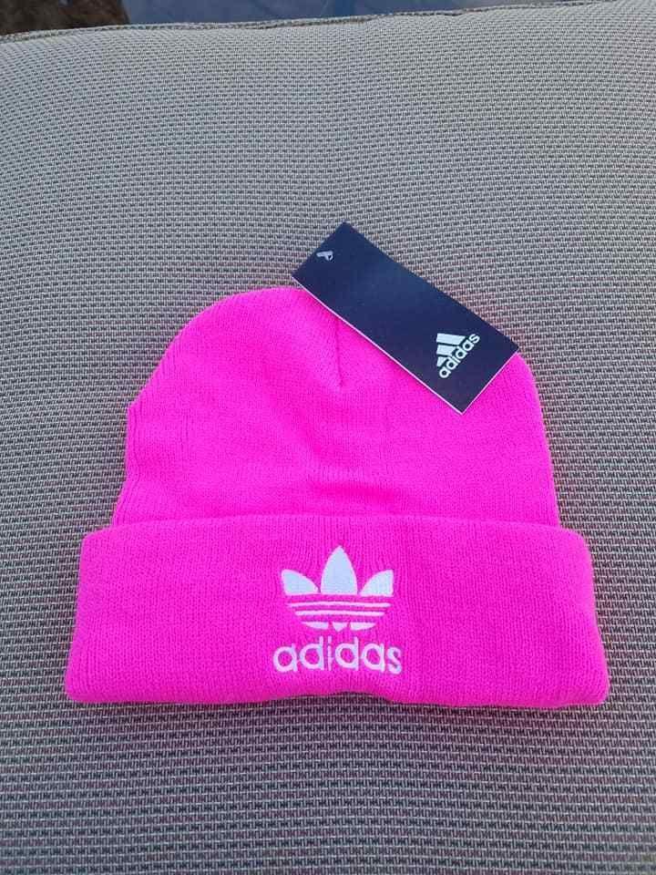 243a65d306f06 Adidas Knit Beanie Hat FREE SHIP #fashion #clothing #shoes ...